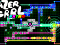 LazerGrrl: fast pvp Strategy. Free browser game getting an upgrade via KickStarter