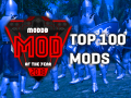Top 100 Mods of 2018 Announced