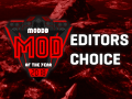 Editors Choice - Mod of the Year 2018