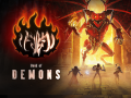 Book of Demons hack'n'slash release date is set to 13th Dec!