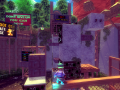 Hardcore parkour platformer Ricky Runner is heading to Early Access soon!