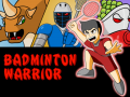 Badminton Warrior - Early Access Release! (2D Action Adventure Platformer)
