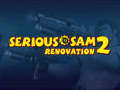 Serious Sam 2: Renovation. Update v0.62