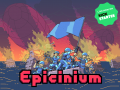 Epicinium, on Kickstarter now: live Q&A tonight - unique environmental mechanics