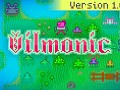 Vilmonic, a living virtual world, is out NOW on Steam an Itch