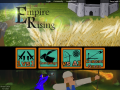 Brand new Website for Empire Rising