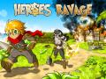 Heroes Ravage - Reveal