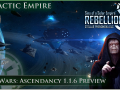 Ascendancy 1.1.6 Preview & Testing Start Date