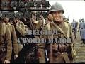 Belgium a world major dev diary