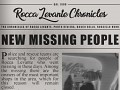 There Was a Dream - New missing people!