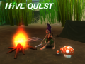 Hive Quest - Game dev updates & new Vlog