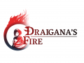 Draigana's Fire is out!