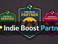 Indie Boost Launches Partner Program