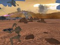 Mod inspired in landing at point rain of Star Wars The Clone Wars