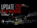 Update #129: BETA WEEKEND!