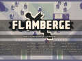 FLAMBERGE Fall 2018 + MAGFest 2019!