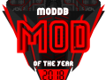 Mod of the Year 2018