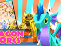 Dragon Vs. Orcs - Download Now