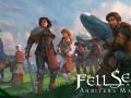 1C Entertainment Shares Update New Trailer for Tactical RPG Fell Seal: Arbiter's Mark
