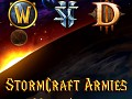 StormCraft Armies 3.0 (Beta) released!