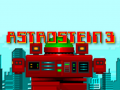 Astrostein 3 - Now playable w/ ECWolf