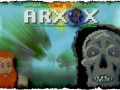 Land of Arxox | Coming Soon