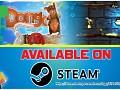 Dongo Adventure - Indie Game [3D Platform] [RELEASED on Steam]