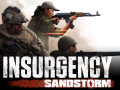 Insurgency: Sandstorm Released