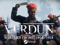 Verdun Free Expansion!