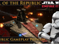 Begun, the Clone War Has - Early Republic Video PReview