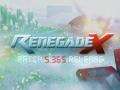 Renegade-X 5.365 Patch & Changelist