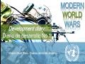 Modern World Wars - Guerras del Mundo Moderno