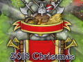 2018 Christmas/NewYear mapmakers mini-competition