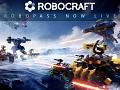 RoboPass Season 1 Now Live!
