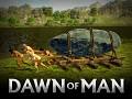 New Dawn of Man artwork added