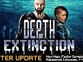 Depth of Extinction Winter Update is Live!