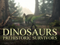 Dinosaurs Prehistoric Survivors - New Update LIVE!