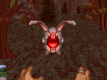 Monsters in Quest for Glory IV 3D Hexen