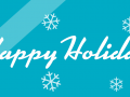 Status Update Nov '18 | Christmas holiday post