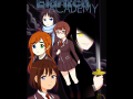 Eldritch Academy Releasing in January