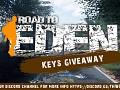 Keys giveaway