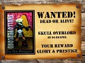 Wanted! Skull Overlord