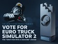 Euro Truck Simulator 2 - Steam Awards 2018