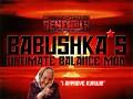 Babushka's Mod: ECA Changes