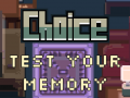 Choice now live!