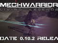 MechWarrior: Living Legends Update 0.10.2 Released!