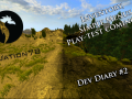 Inventory, pause menu and upcoming private playtest