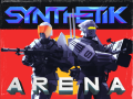 Come and try Synthetik: ARENA!