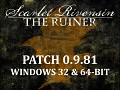 Rivensin 0.9.81 Patch Released
