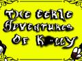 The Eerie Adventures Of Kally DEMO Release